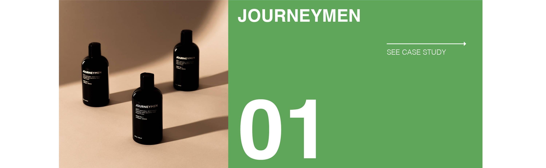 Journeymen Brand Case Study