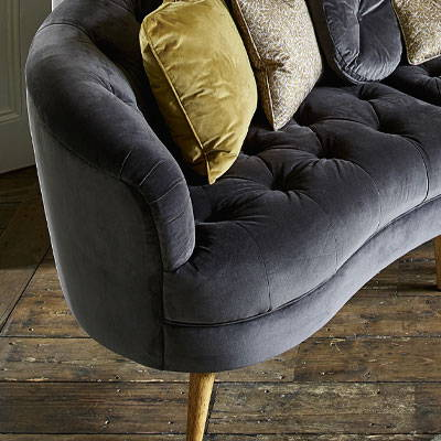 10 Year Frame Guarantee On All Better Furniture Sofas