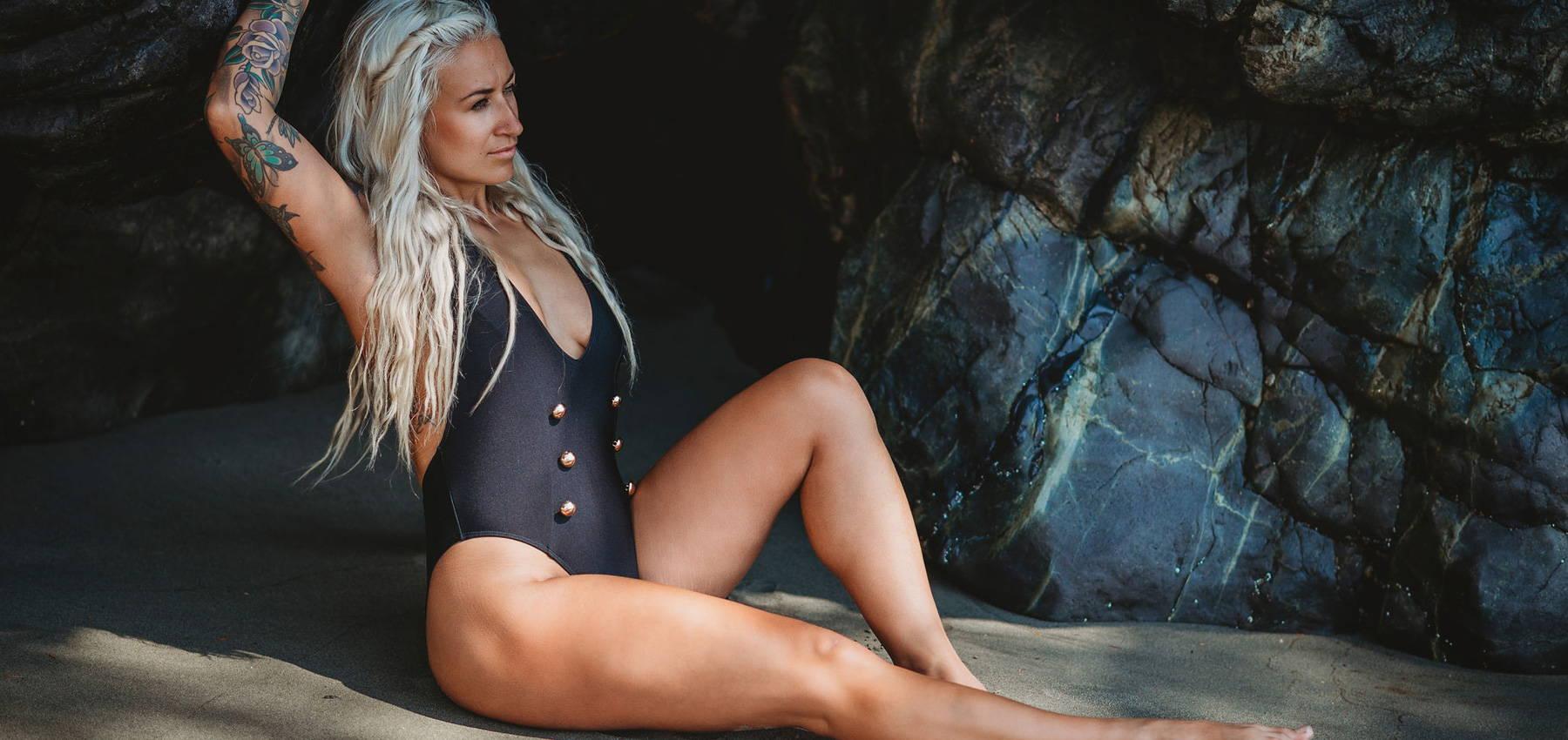 Tiffany Mentenko