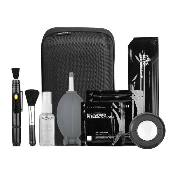 MOVO DSLR Cleaning Kit