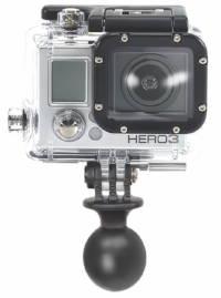 GoPro Mounting Base