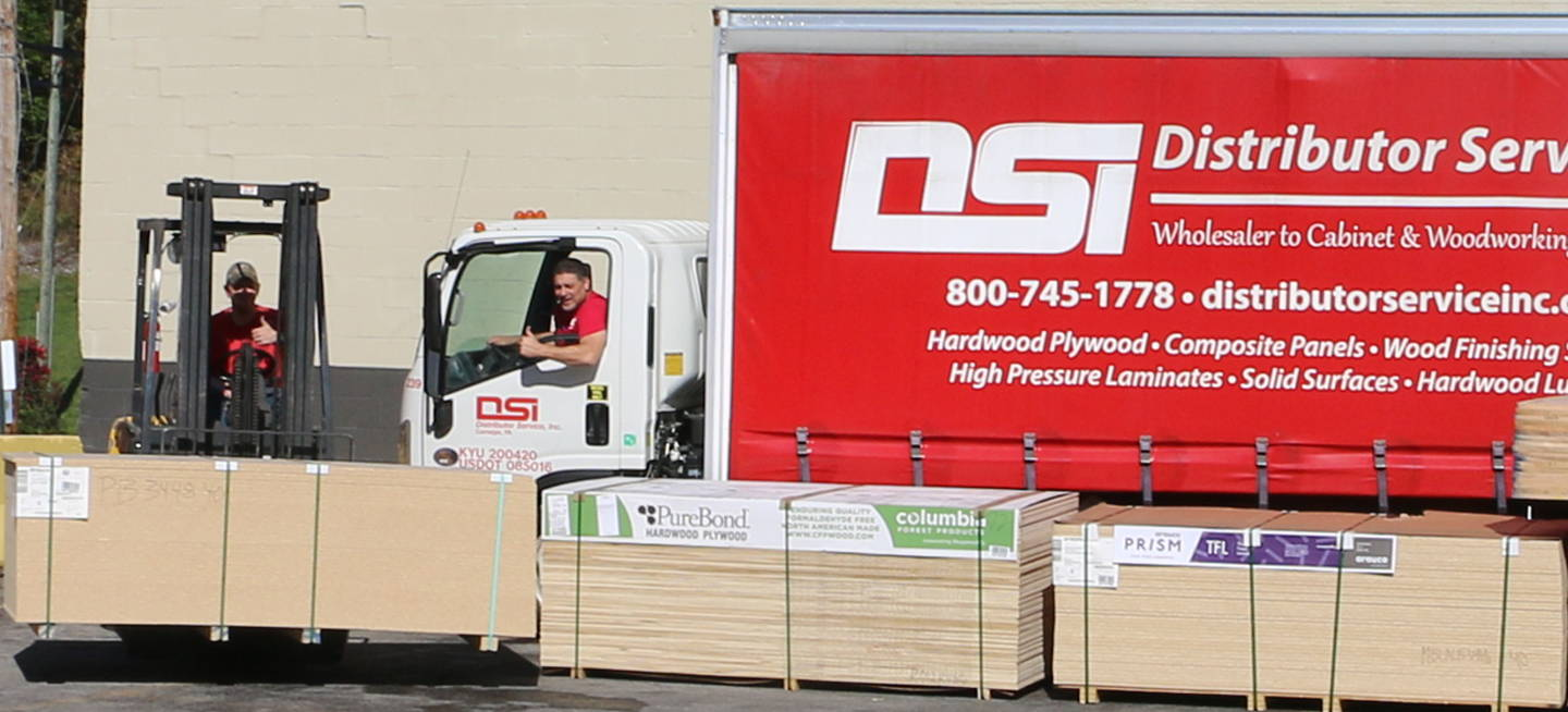 DSI Delivery CDL Drivers