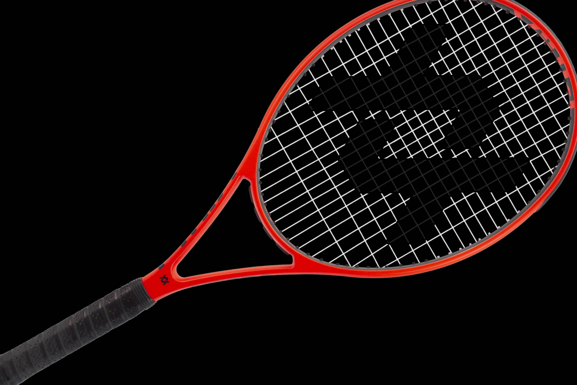 Volkl V8 Pro racquet
