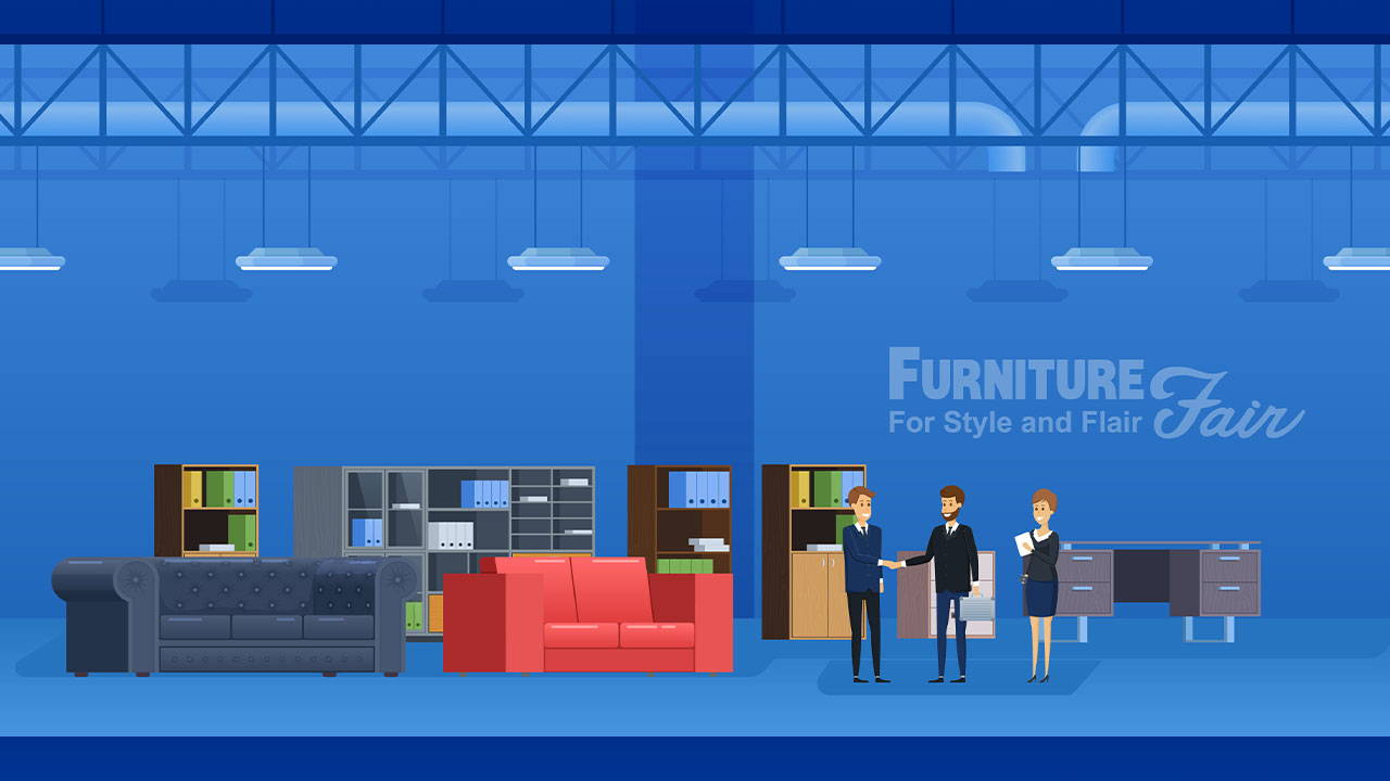 Visit Our 2021 Hiring Event At Furniture Fair In Louisville, Kentucky