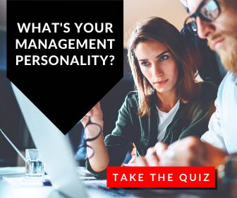 What's Your Management Personality?