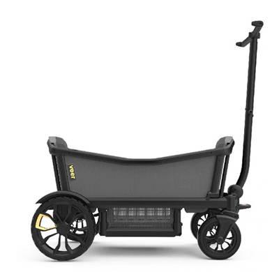 Veer Cruiser Kids Wagon Stroller