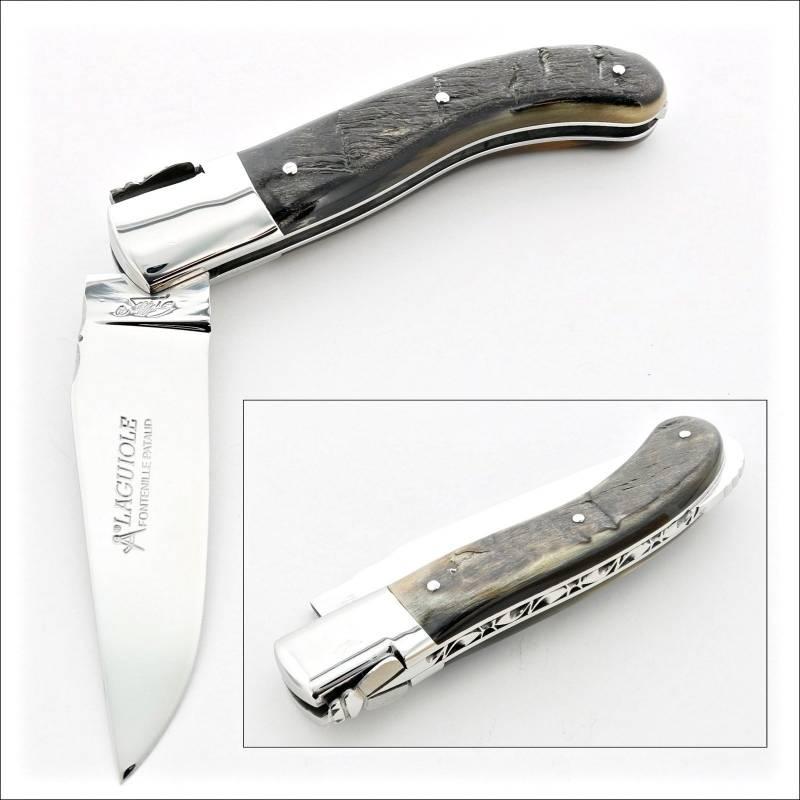Laguiole Sport Classic Knife