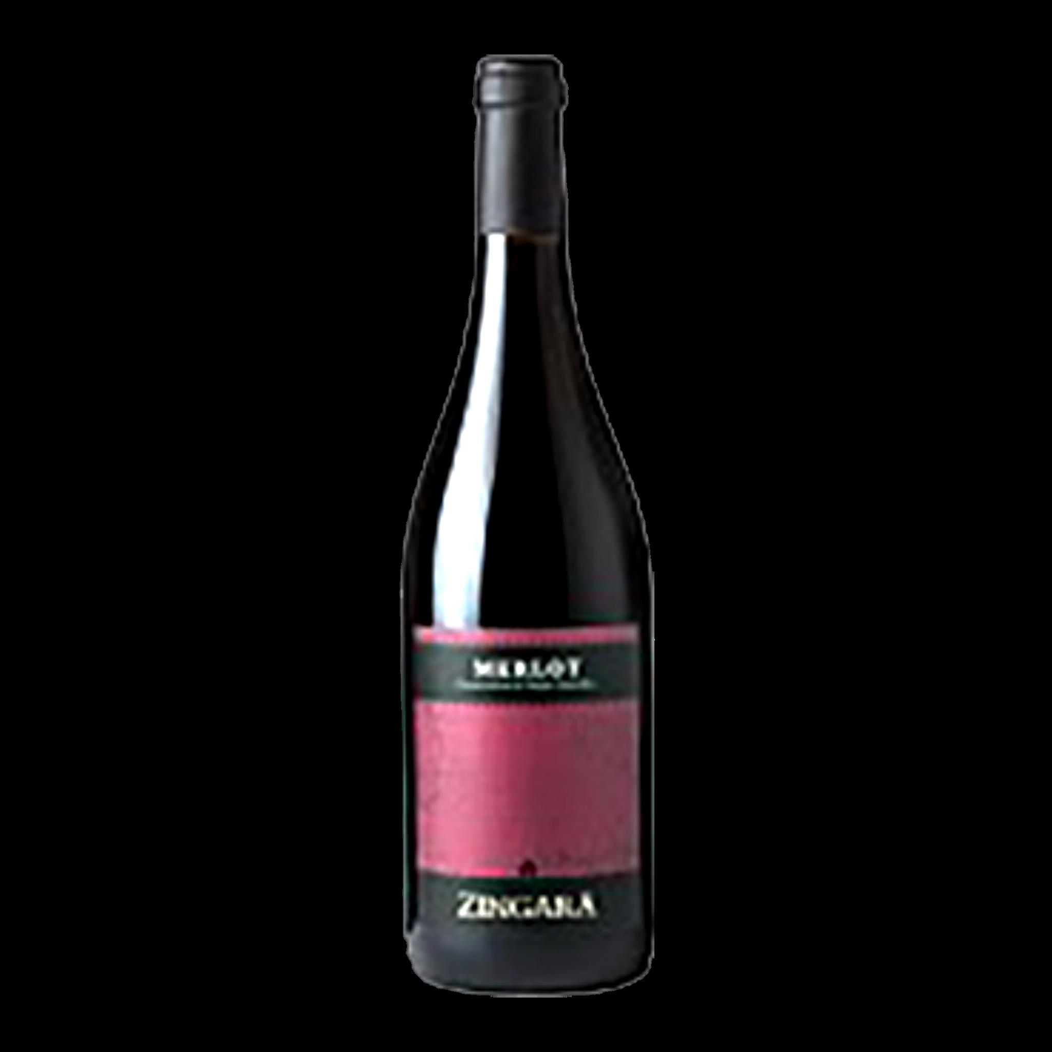 Zingara Merlot Wine Sales & Distribution by Beviamo International