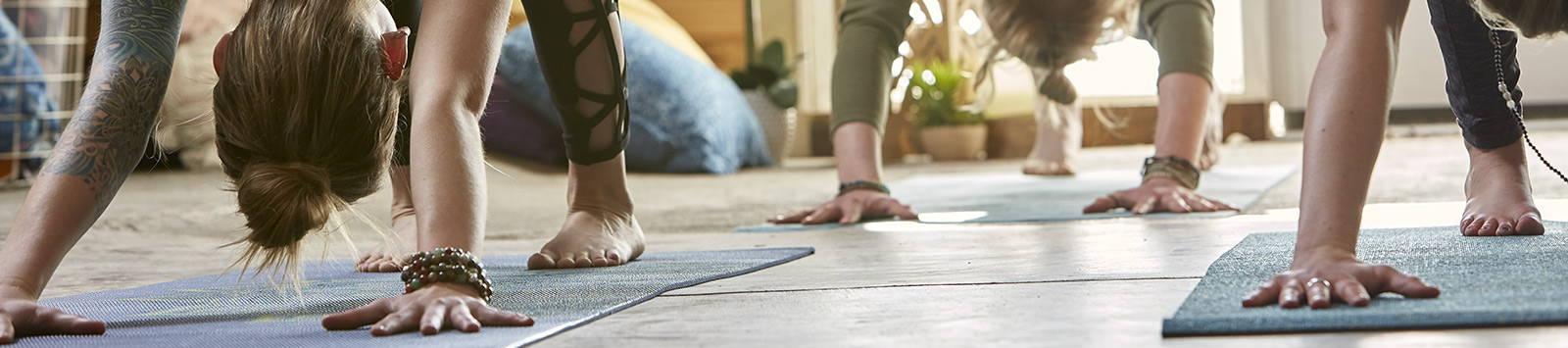 Yoga Instructor Wholesale Program Gaiam