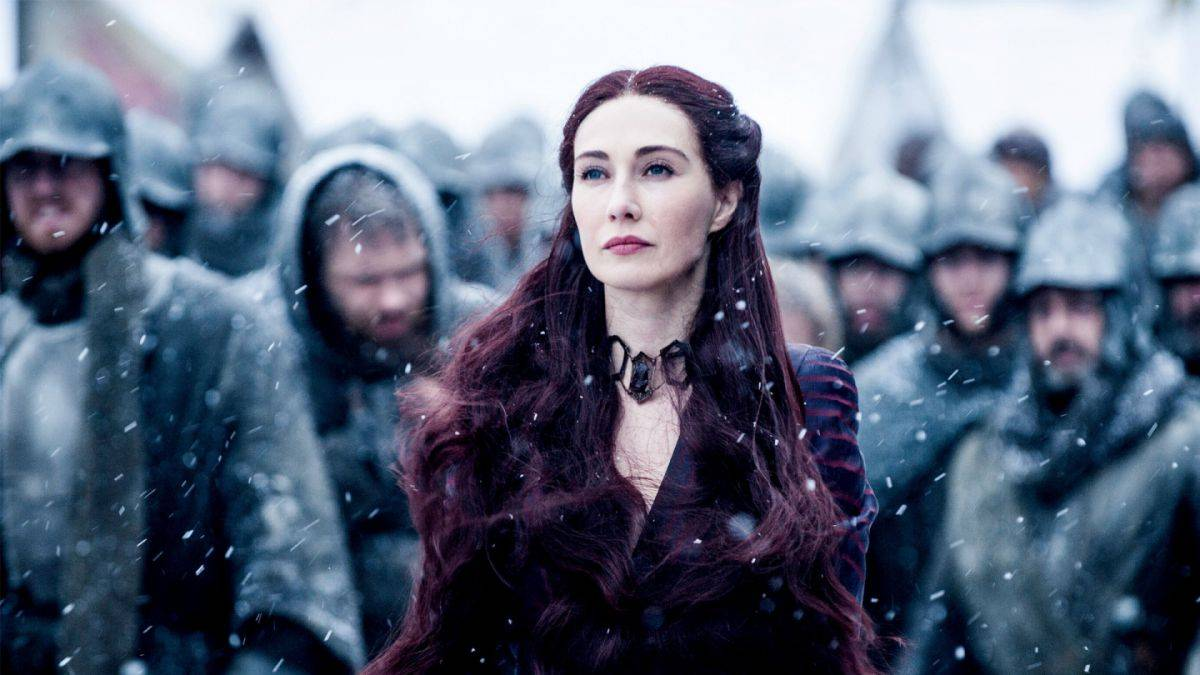 Game of Thrones Melisandre Wild-Caught Hydrolyzed Fish Collagen Peptides