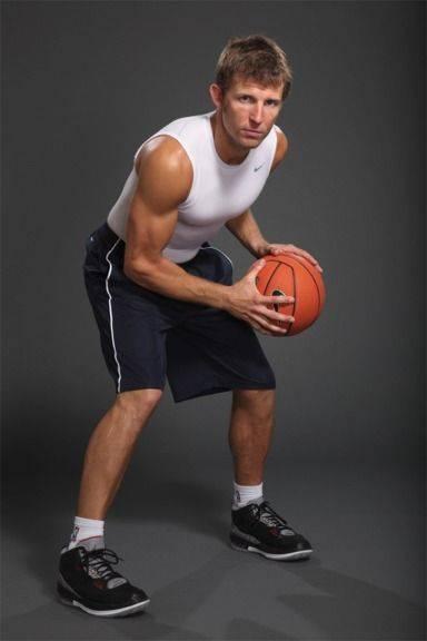 Ganon Baker Basketball Fundamental Drill Videos