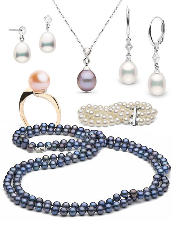Freshwater Pearl Jewelry Price Guide