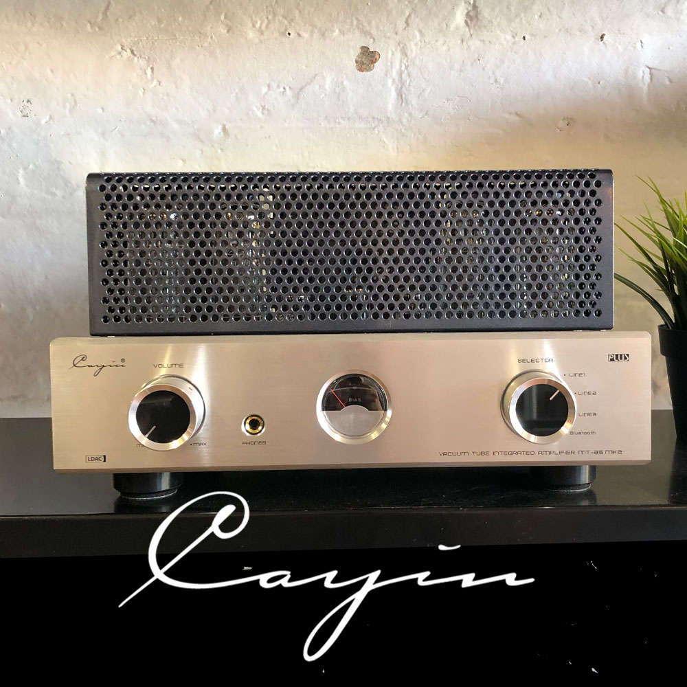 Cayin Valve Amplifiers