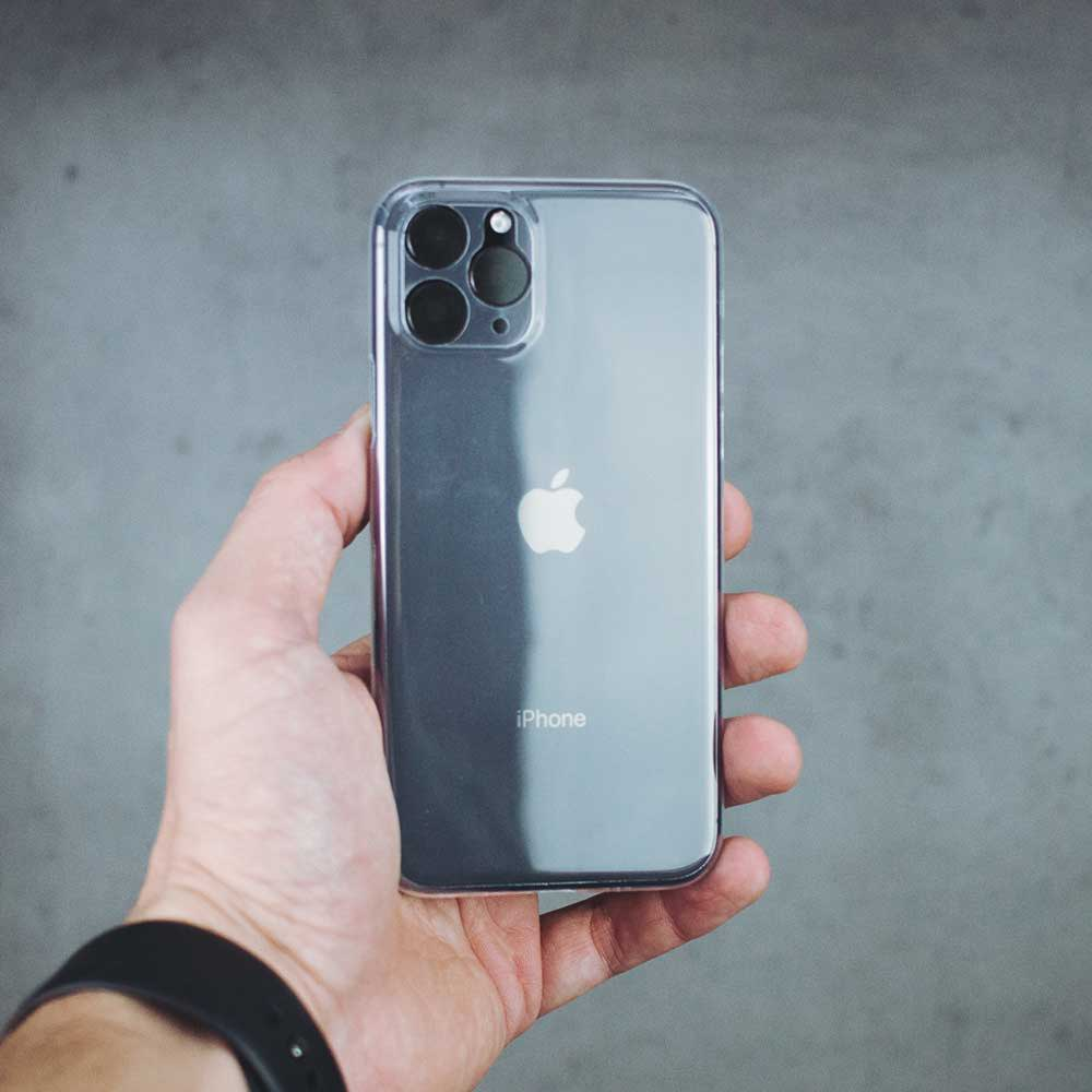 iPhone 11 Pro  - Ultra Thin iPhone Case