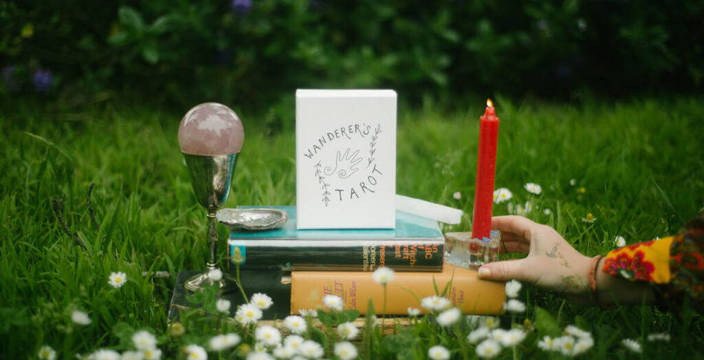 Tarot and Divination Intensive