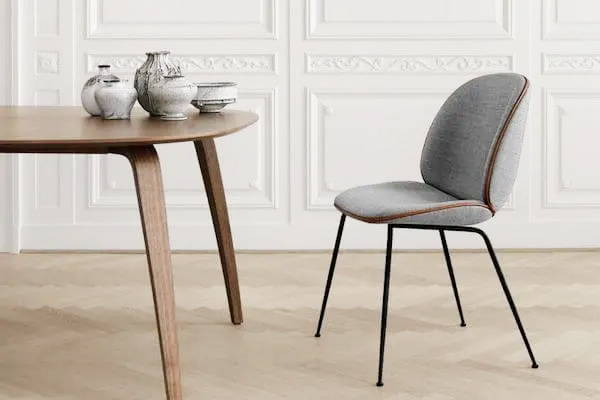 Dining chairs for your modern dining room