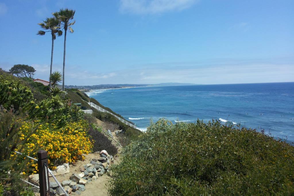 Meditation Gardens / Best Views in San Diego