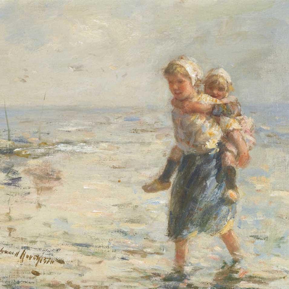 Robert Gemmell Hutchison Art