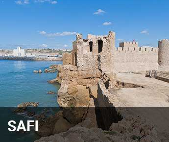 Travelbay Morocco Tailor Made Tours - Safi