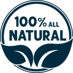 Our CBD Oil is all-natural with no genetically modified organisms.