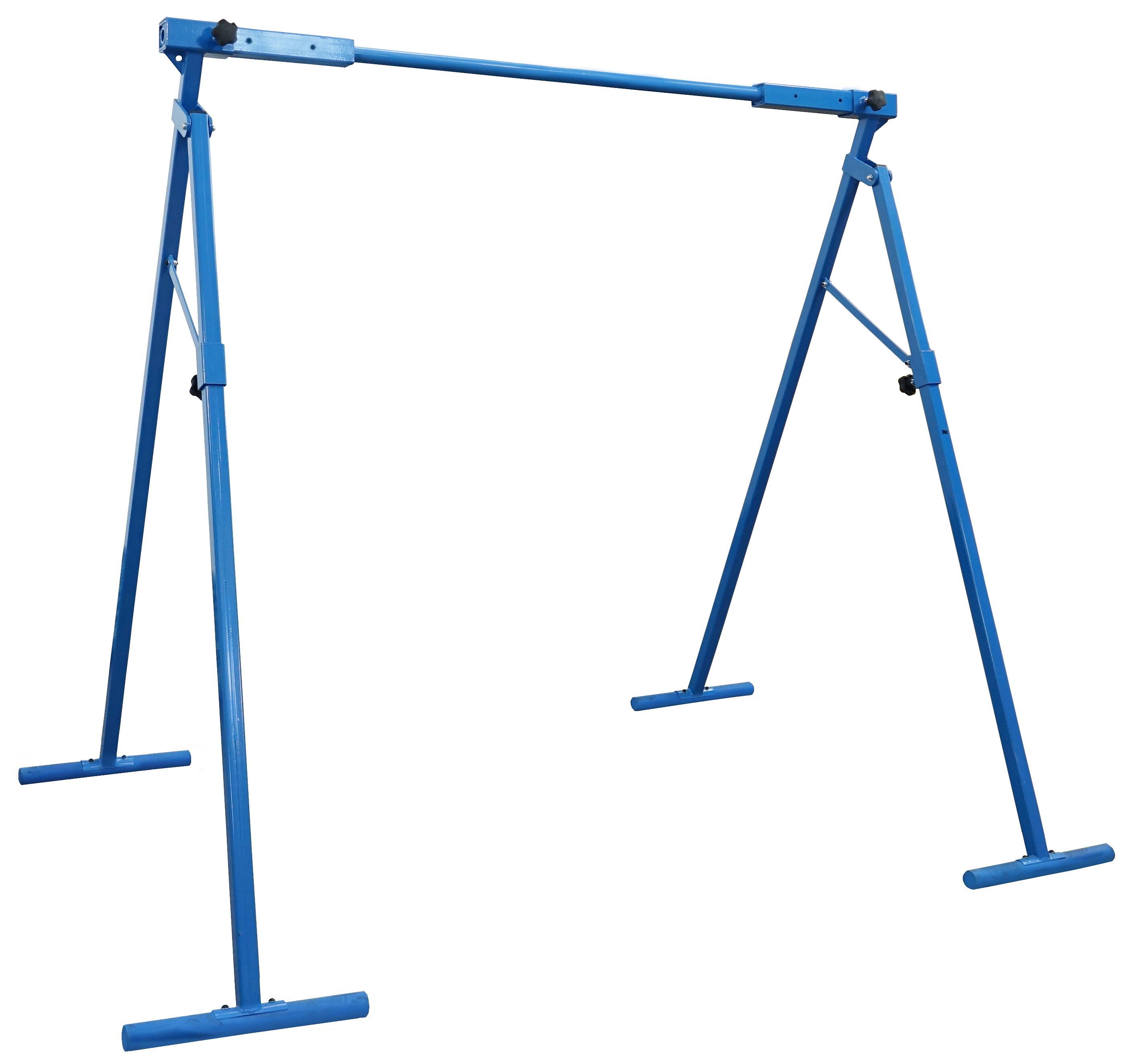 Portable Suspension A-Frame