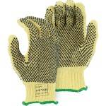 PolyVinyl Chloride (PVC) Coated Synthetic Work Gloves from X1 Safety