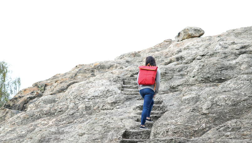 backpack - smart design made to last