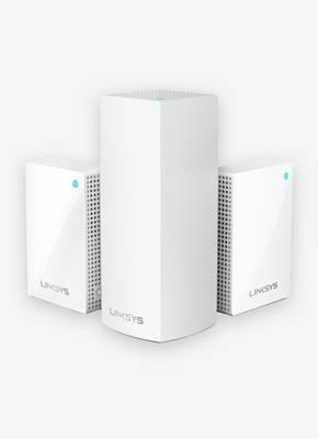 Velop Intelligent Mesh WiFi System