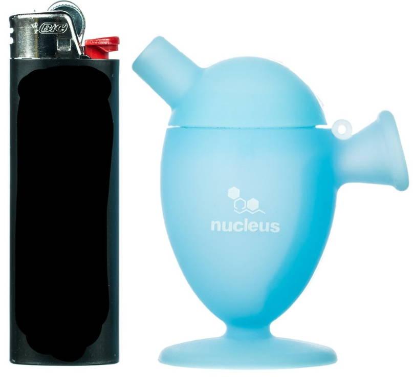 Nucleus Silicone Cone Bubbler