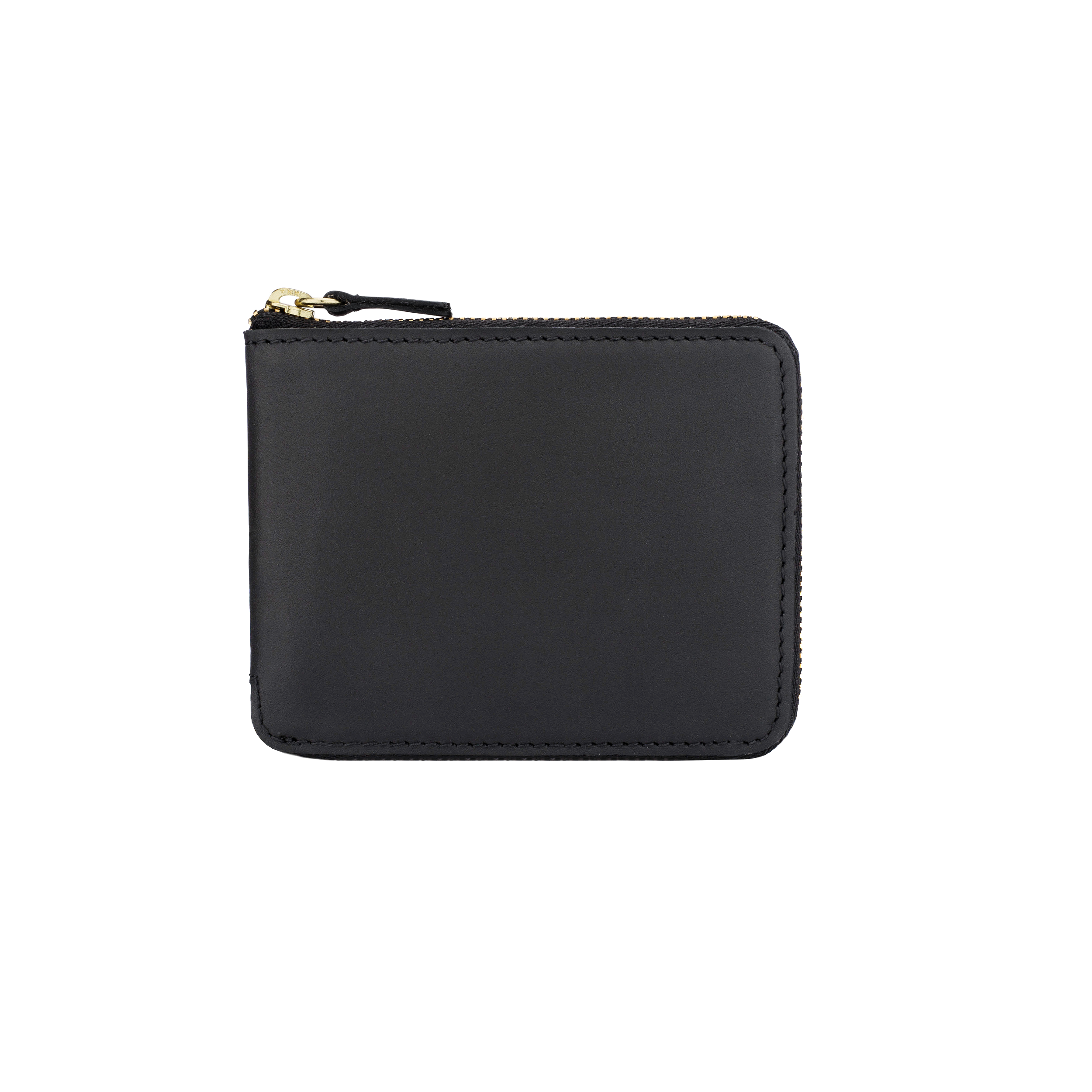 Coupe Leather zip wallet