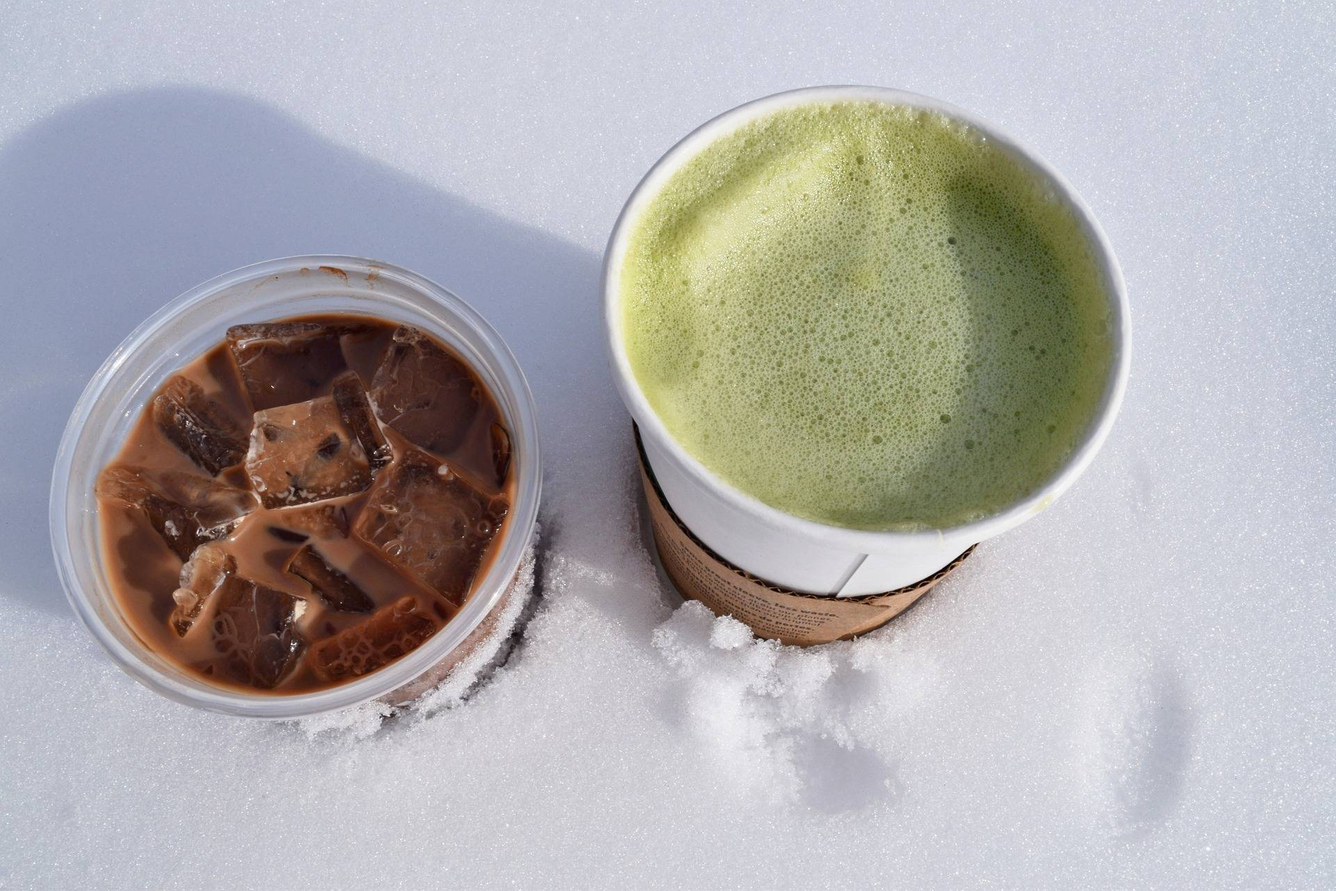 5 Amazing Starbucks Drinks For Less Than 100 Calories