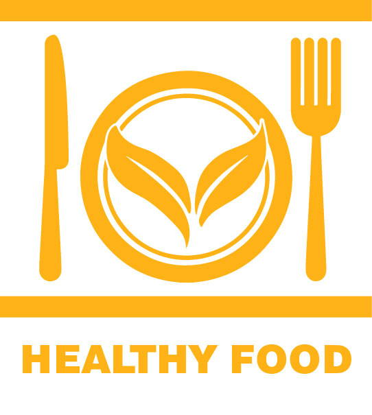 Healthy Food Icon
