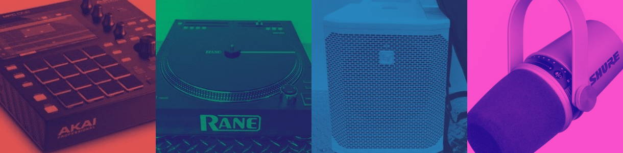 rental, open box and demo items inspected and tested with guarantee sales and service EMI Audio