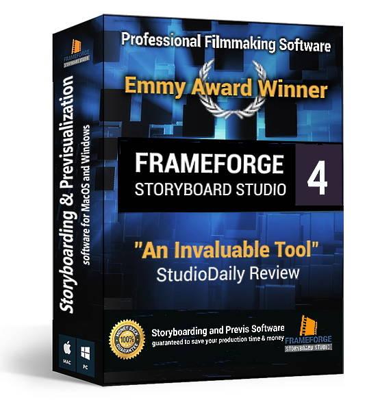 frameforge box