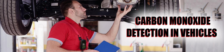carbon monoxide automobile exhaust carbon monoxide poisoning