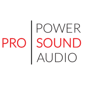 Power Sound Audio Pro Logo