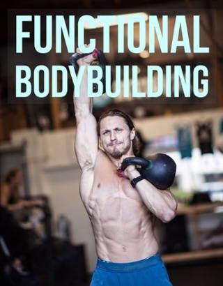Functional Body Building - Kettlebell Workout | Kettlebell Kings