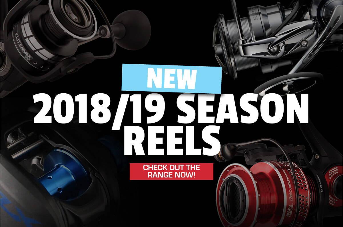 2018 Reels