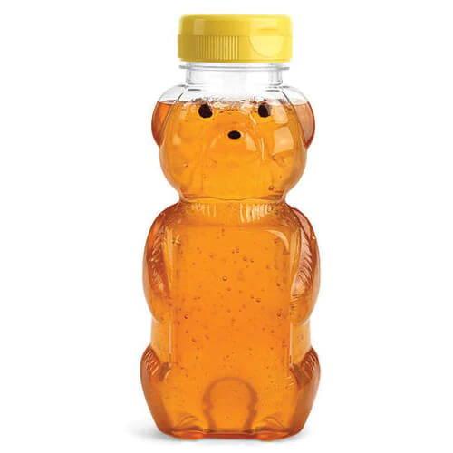 Calculating Honey Weight