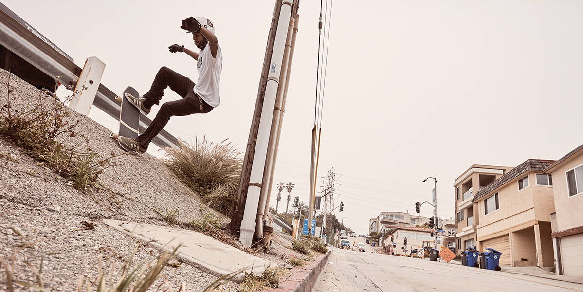 Axel Serrat Shredding