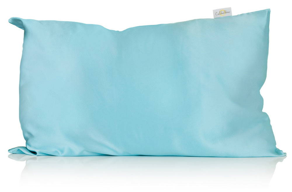 Which is better - cotton or silk pillowcase?