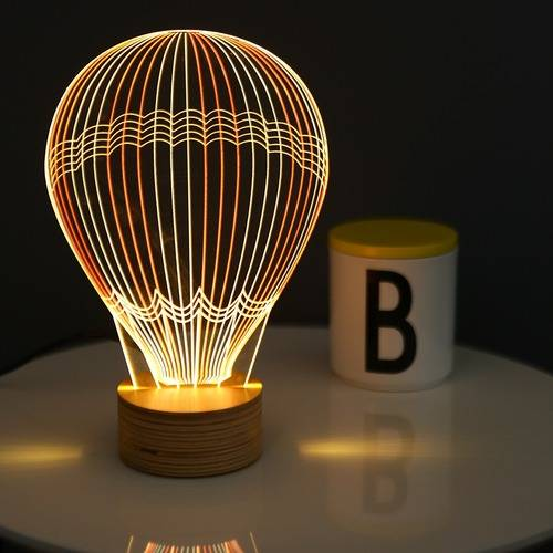 Studio Cheha Balloon Table Lamp