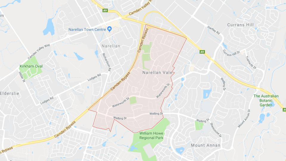 New Clotheslines in Narellan Vale 2567 NSW