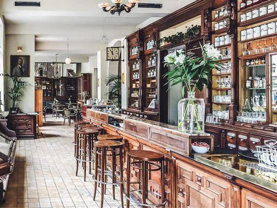 ORA Bar, Berlin