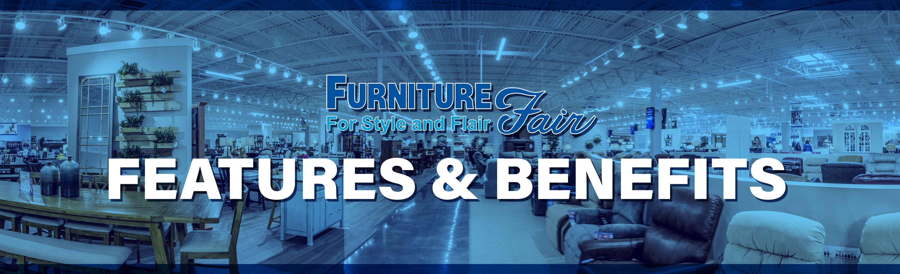 What Are The Features & Benefits Of Working At Furniture Fair?