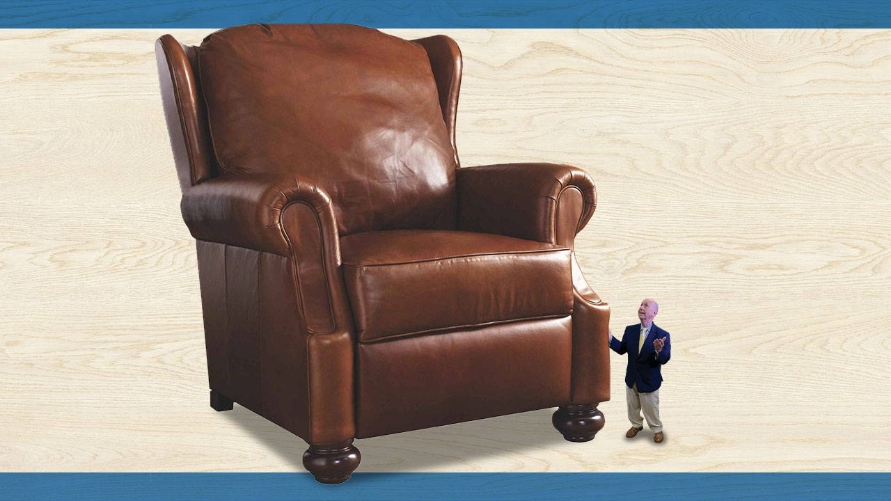 The Pros & Cons Of Manual Reclining Furniture (Reviews For 2020 Manual Motion Furniture)