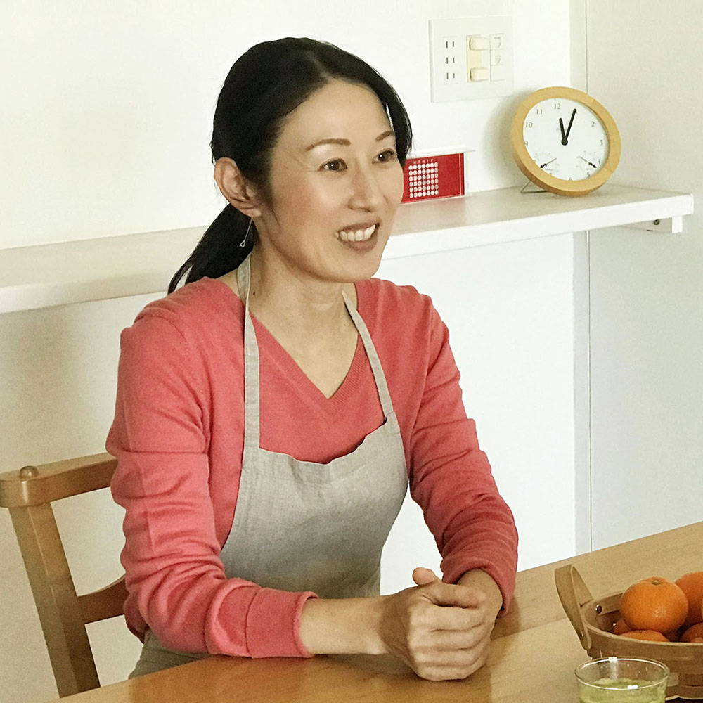 【スムージーのある暮らし】#01: 手作りスムージーで、自分をいたわるひとときを