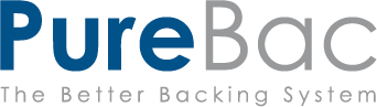 PureBac - The Better Backing System