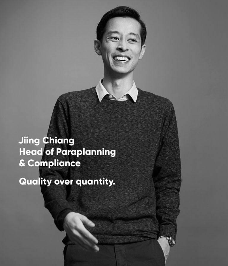 Jiing Chiang