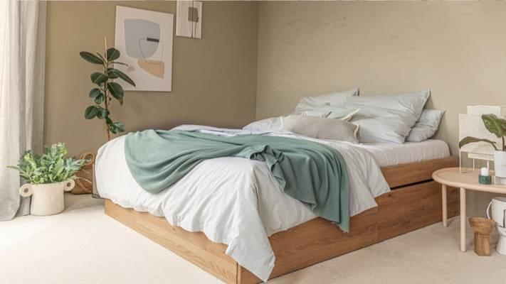 Tagesdecke und Bettüberwurf: So finden Sie das richtige Produkt